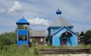 Церковь Покрова Пресвятой Богородицы - Огибное - г. Семёнов - Нижегородская область