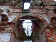Церковь Георгия Победоносца - Георгиевский Погост, урочище - Борисоглебский район - Ярославская область