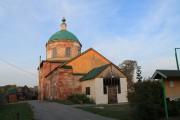 Церковь Казанской иконы Божией Матери (новая) - Богородское - Варнавинский район - Нижегородская область