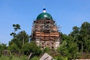 Макарий. Макария Унженского и Желтоводского, церковь