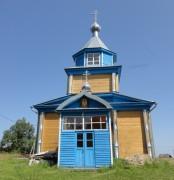 Церковь Николая Чудотворца - Кулигино - Варнавинский район - Нижегородская область