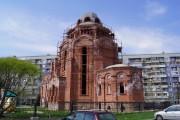 Церковь Александра Невского - Тольятти - г. Тольятти - Самарская область