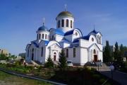 Церковь Покрова Пресвятой Богородицы - Тольятти - г. Тольятти - Самарская область