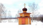 Неизвестная часовня - Метели - Советский район - Кировская область