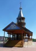 Церковь Рождества Пресвятой Богородицы - Кременье - Ступинский район - Московская область