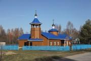 Садовище. Покрова Пресвятой Богородицы, церковь