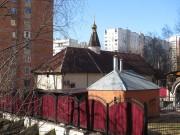 Церковь Новомучеников и исповедников Церкви Русской (временная) - Железнодорожный - Балашихинский район - Московская область
