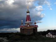 Церковь Николая Чудотворца - Свободные Ключи - Кинель-Черкасский район и г. Отрадный - Самарская область