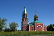 Лозовка. Михаила Архангела, церковь