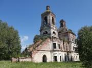 Церковь Богоявления Господня - Рязаново - Ветлужский район - Нижегородская область