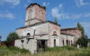 Церковь Сошествия Святого Духа - Волынцы - Ветлужский район - Нижегородская область