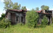Церковь Спаса Преображения - Спасское - Ветлужский район - Нижегородская область
