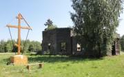Церковь Александра Невского - Скулябиха - Ветлужский район - Нижегородская область