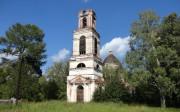 Церковь Макария Унженского и Желтоводского - Макарьевское - Ветлужский район - Нижегородская область