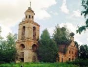 Церковь Михаила Архангела - Суходол - Кесовогорский район - Тверская область