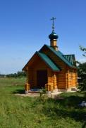 Храм-часовня Ольги равноапостольной - Беляево - Велижский район - Смоленская область