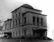 Церковь Рождества Христова - Глотово - Удорский район - Республика Коми