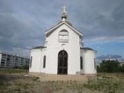 Биробиджан. Казанской иконы Божией Матери (строящаяся), церковь