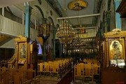 Церковь Сретения Господня - Салоники (Θεσσαλονίκη) - Центральная Македония (Κεντρικής Μακεδονία&#962) - Греция