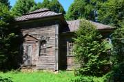 Церковь Илии Пророка - Скверета - Хиславичский район - Смоленская область