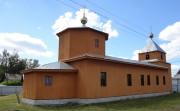 Церковь Николая Чудотворца - Нижняя Верея - г. Выкса - Нижегородская область