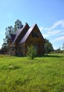 Храм-часовня Матроны Московской - Селезни - Велижский район - Смоленская область