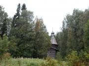 Муезерский Троицкий монастырь - Троица, остров - Беломорский район - Республика Карелия