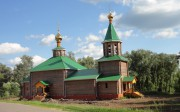 Церковь Троицы Живоначальной - Тольский Майдан - Лукояновский район - Нижегородская область