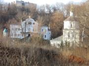 Успенский Липецкий монастырь - Липецк - г. Липецк - Липецкая область