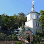 Липецк. Успенский Липецкий монастырь