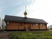 Церковь Александра Свирского - Москва - Восточный административный округ (ВАО) - г. Москва