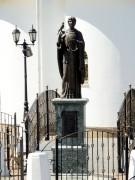 Часовня Трифона мученика - Орлово - Ленинский район - Московская область