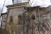 Церковь Воскресения Христова - Детково - Сандовский район - Тверская область