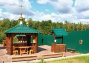 Александро-Невский мужской монастырь - Старая Бинарадка - Красноярский район - Самарская область
