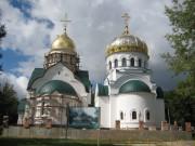 Церковь Иоанна Кронштадтского - Нижний Новгород - г. Нижний Новгород - Нижегородская область