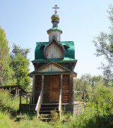 Неизвестная часовня - Варнавино - Варнавинский район - Нижегородская область