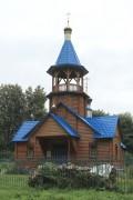 Фоминки. Казанской иконы Божией Матери, церковь