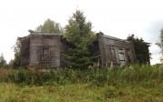 Церковь Иоанна Богослова - Чёрное - Уренский район - Нижегородская область