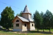Церковь Илии Пророка - Ильино - Западнодвинский район - Тверская область