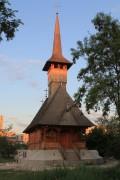 Церковь Иоанна Кронштадтского - Кишинёв - Кишинёв - Молдова