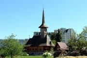 Кишинёв. Иоанна Кронштадтского, церковь