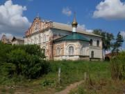 Церковь Трех Святителей - Купля - Шацкий район - Рязанская область
