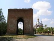 Церковь Вознесения Господня - Батайск - г. Батайск - Ростовская область