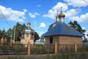 Церковь Матроны Московской - Белоомут - Луховицкий район - Московская область