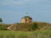 Церковь Троицы Живоначальной - Кольцово - Ставропольский район и г. Жигулёвск - Самарская область