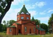 Церковь Димитрия Солунского - Сосновый Солонец - Ставропольский район и г. Жигулёвск - Самарская область