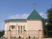 Церковь Николая Чудотворца - Азов - Азовский район - Ростовская область