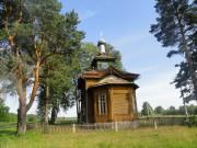 Церковь Никандра Мирского - Лебенишкяй - Литва - Прочие страны
