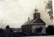 Неизвестная старообрядческая моленная - Тиша - Риебиньский край - Латвия