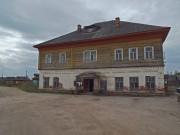 Богородицкий Федоровский монастырь - Усадьба-Ратьково - Солигаличский район - Костромская область